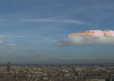 DK - être sur un petit nuage