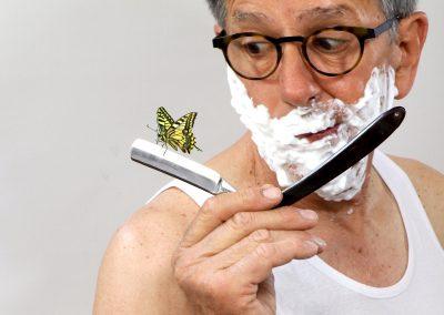 M.Thomas - Sur le fil du rasoir-nano